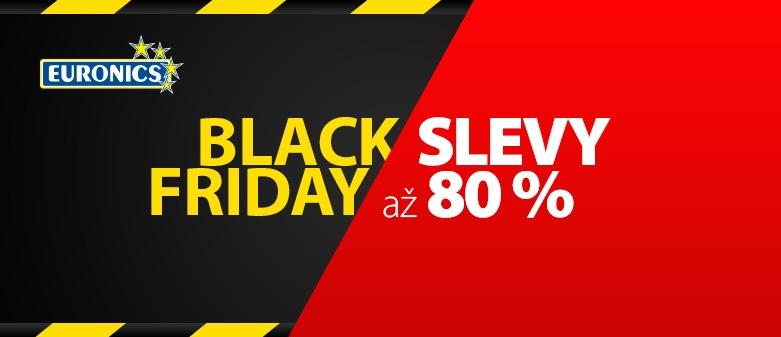 Zlaté jablko - Black Friday v Euronics – slevy až 80%! 49d4ce36a4