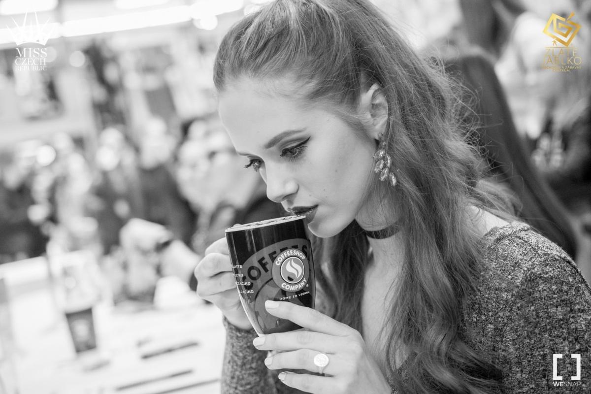 369e79a1b ... Ve Zlatém jablku proběhl casting soutěže MISS CZECH REPUBLIC 2018 ...