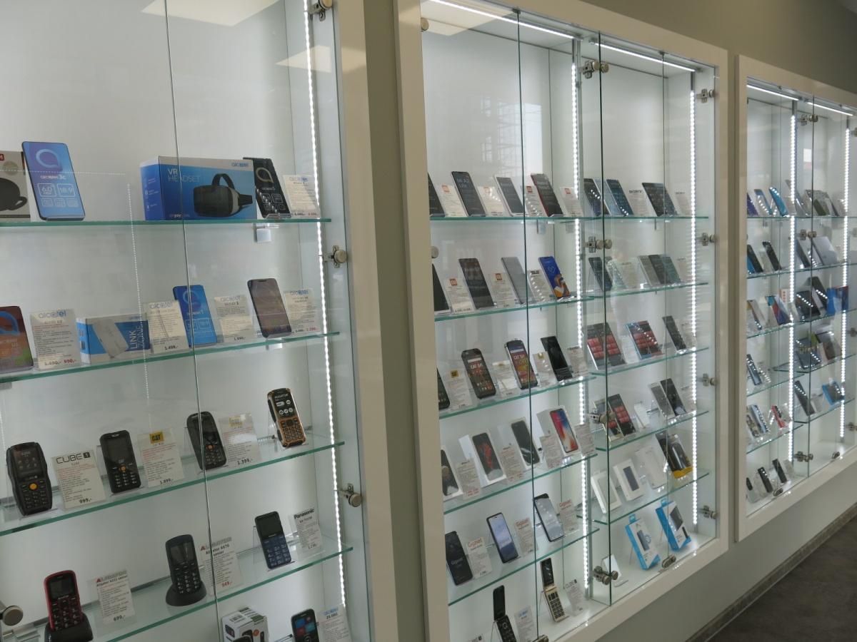 Nová prodejna SPACE MOBILNÍ TELEFONY Nová prodejna SPACE MOBILNÍ TELEFONY  ... 087ce4ba8a