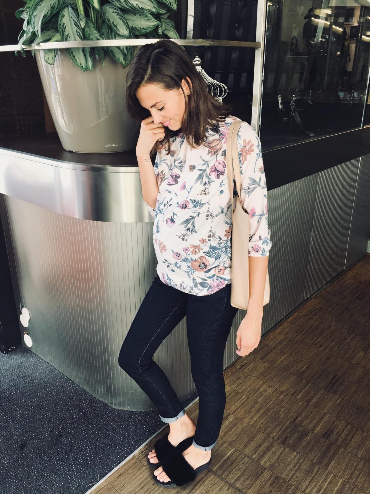 Lifestyle blog  pro stylové maminky! 64fe7bd453