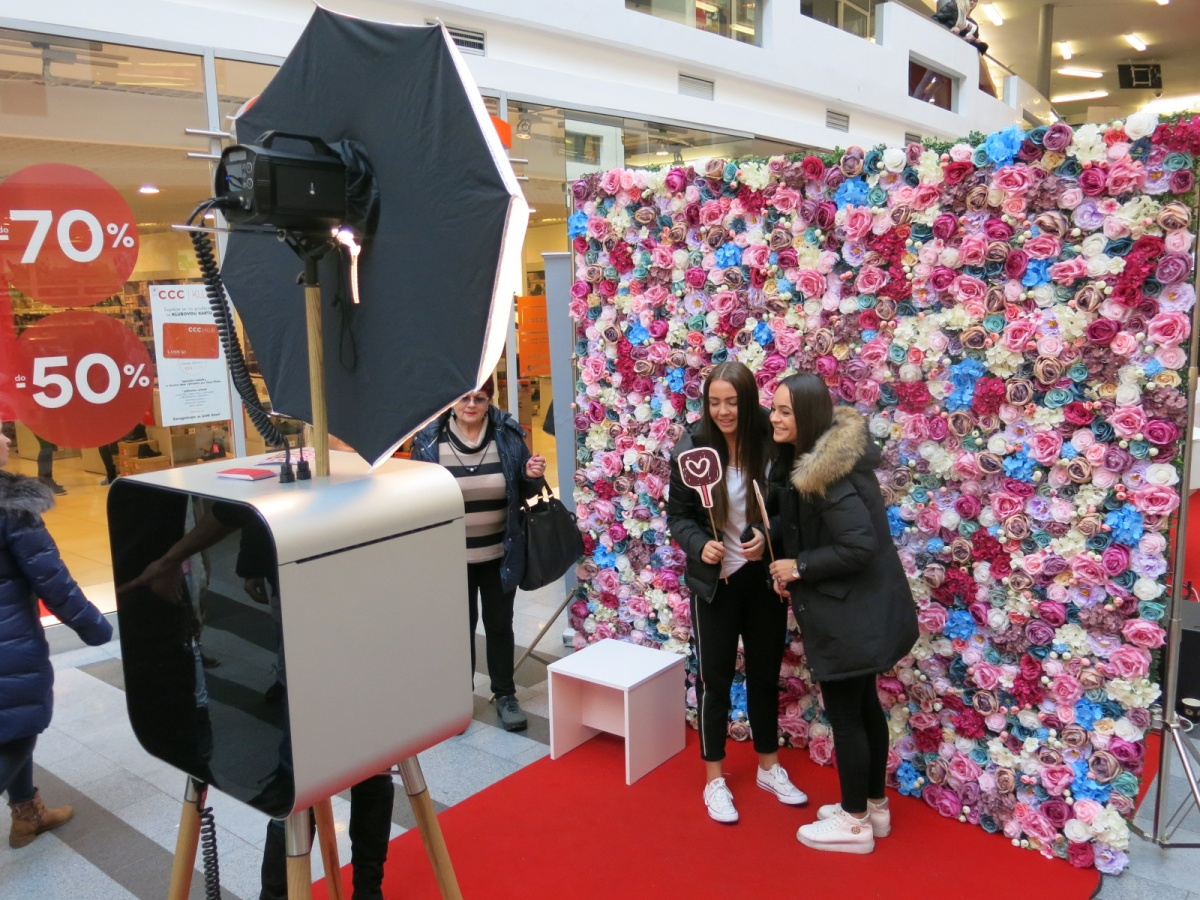 Valentýnská foto soutěž na Facebooku Zlatého jablka ... 9a7b1c9693