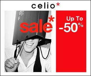 7898b9e7f SLEVA až 50% v prodejně CELIO*!